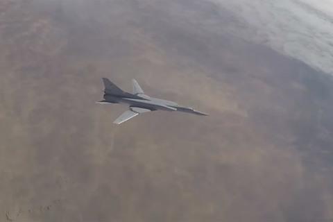 Chiến cơ Nga diệt IS