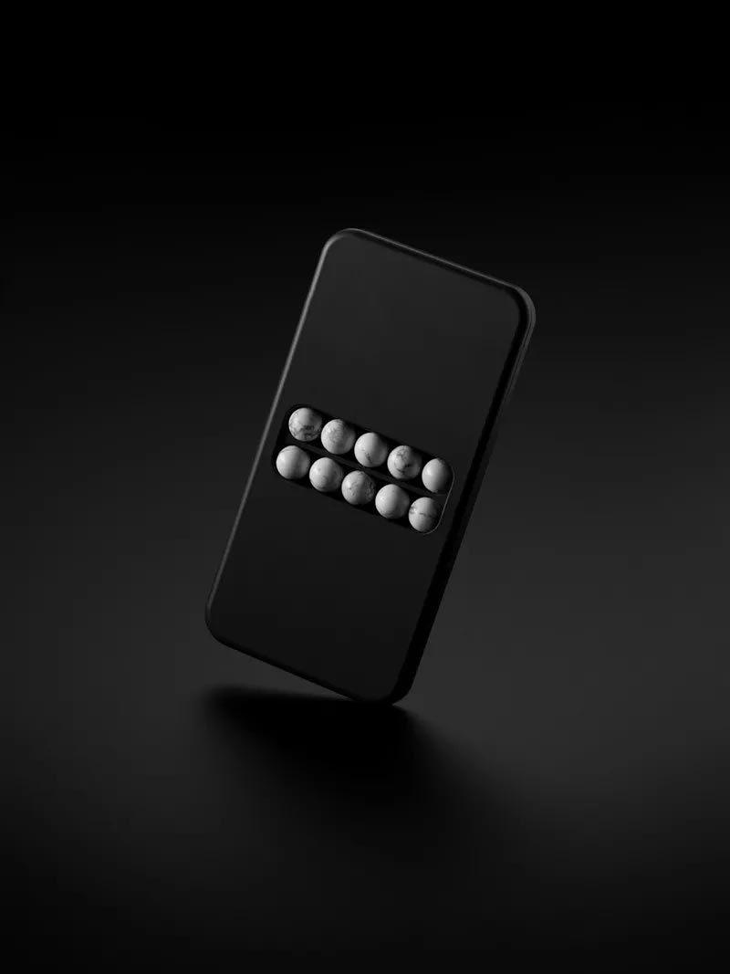 Điện thoại giúp người dùng 'cai nghiện' smartphone