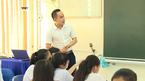 Thầy giáo dạy Địa lý quên học trò vì 'người thứ 3'