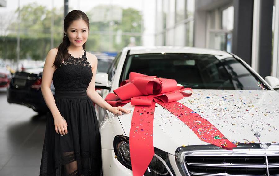 Huong Tràm