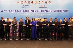 Liên kết ngân hàng ASEAN trong chu kỳ tăng trưởng mới