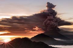 Cảnh báo du khách Việt định tới Bali