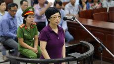 Điều kỳ lạ trong vụ cựu ĐBQH Châu Thị Thu Nga lừa đảo