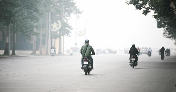 Thời tiết 28/11: Miền Bắc phủ sương mù, Nam Bộ nóng 34 độ
