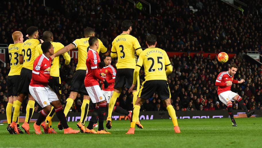 Watford vs MU: Không có chỗ cho sai lầm