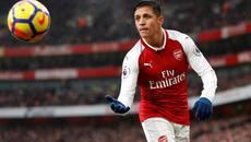 Arsenal bán tháo 3 siêu sao trong mùa đông