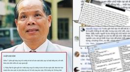 Đề xuất 'Giáo dục' thành 'Záo zụk': Chửi rủa giúp tiếng Việt 'đẹp' hơn?