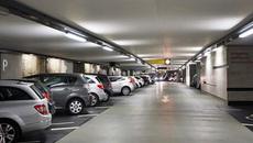 Hà Nội: 4 quận sẽ có bãi đỗ xe ngầm