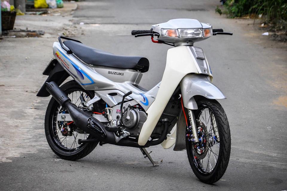 Suzuki Sport Thi