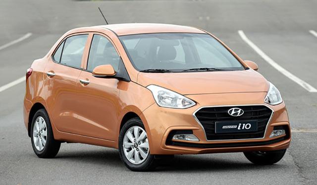 Xe nhỏ giá rẻ - Người tiêu dùng đang có những lựa chọn nào?