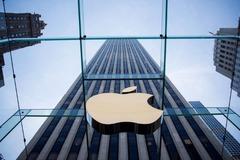 Apple sẵn sàng sản xuất smartphone gập