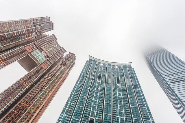 Hồng Kông,Tòa nhà cao ốc,Bí ẩn,du lịch Hồng Kông