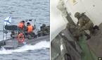 Nga-Nhật tập trận, Triều Tiên sắp thử tên lửa