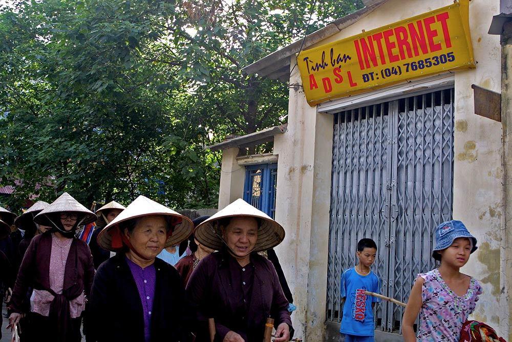 20 năm Internet Việt Nam,Internet thay đổi cuộc sống người Việt