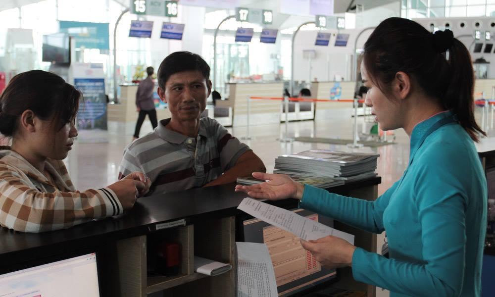 Thẻ Đảng, thẻ nhà báo không được làm thủ tục hàng không: Cục, Vụ đổ lỗi