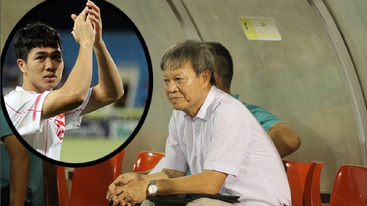 Ông Hải 'lơ': HLV Park Hang Seo gọi quân bầu Đức nhiều là phải!