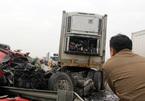 Ô tô tải đâm liên tiếp ở đường tránh Vinh, 1 phụ nữ thiệt mạng - ảnh 8