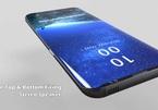 Màn hình chiếm tới 90% diện tích mặt trước Galaxy S9
