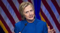 Bà Hillary bất ngờ khuyên ông Trump về Triều Tiên