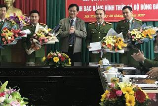 Hà Tĩnh: Phá đường dây cá độ bóng đá liên tỉnh