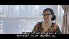 'Ngược chiều nước mắt' tập 21: Mẹ chồng xui con dâu ly dị để tránh hoạ