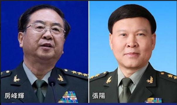 Nguyên nhân nào khiến Tướng quân đội TQ treo cổ tự tử?