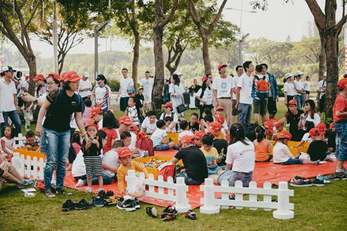 AConcept đồng hành cùng 'Ngày Hội Việt Dã Đan Mạch 2017'