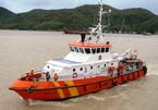 Chìm tàu ở biển Vũng Tàu, 6 người chết và mất tích