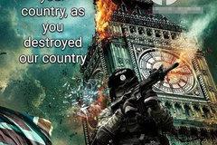 IS tung ảnh rùng rợn dọa tấn công Anh