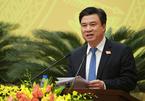 Thứ trưởng Giáo dục xin thôi làm đại biểu HĐND Hà Nội