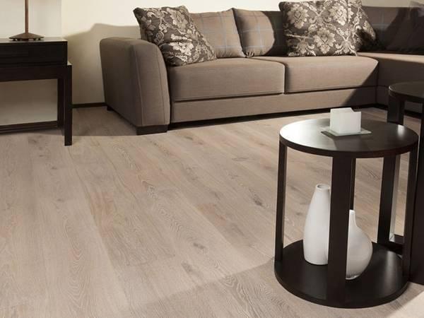 Chọn sàn gỗ giữ ấm và tiện lợi cho mùa Đông này