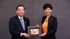 Tăng cường hợp tác về sở hữu trí tuệ giữa Việt Nam và Singapore
