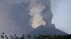 Hàng chục người Việt bị kẹt vì núi lửa Bali phun trào