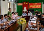 Cách chức Phó thủ trưởng Cơ quan CSĐT Công an tỉnh Cà Mau