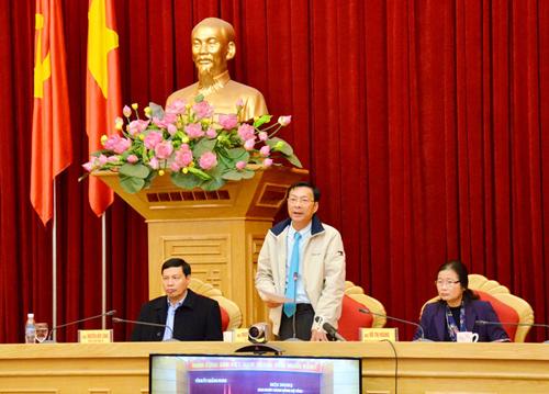 Quảng Ninh thu ngân sách nhà nước đạt 31.932 tỷ đồng