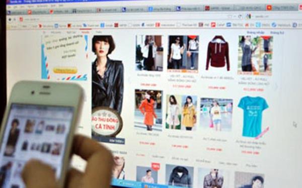 Thương mại điện tử,Bán hàng online
