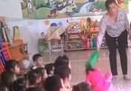 Bạo hành trẻ em ở trường mầm non Mầm Xanh