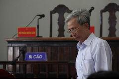 Ông Nguyễn Khắc Thủy kháng cáo 3 năm tù tội dâm ô trẻ em