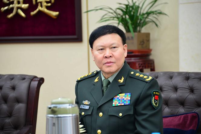 Thế giới 24h: Tướng quân đội TQ treo cổ tự tử gây chấn động