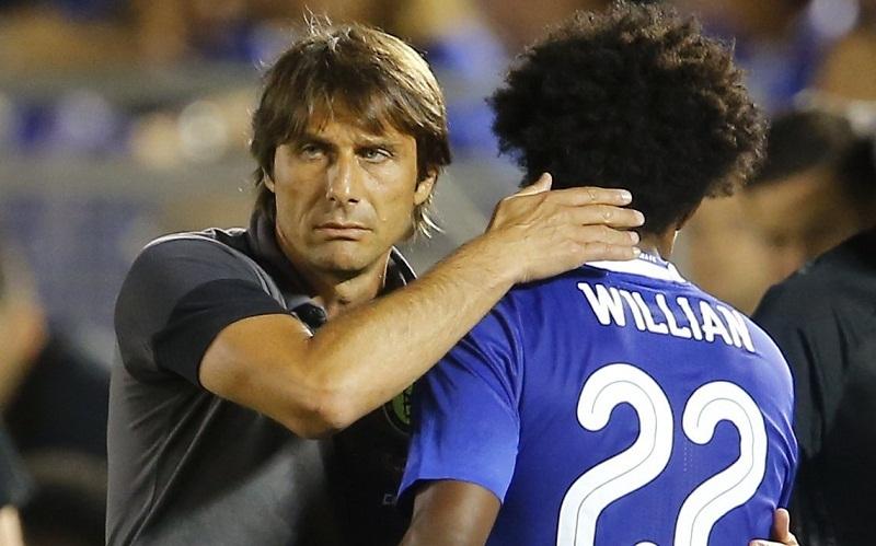 Fabinho 'thả thính' MU và Man City, Willian phớt lờ Quỷ đỏ