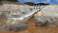 Vỡ thủy điện Sông Bung: Báo cáo kết quả điều tra lên Thủ tướng