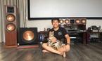 Bộ sưu tập thú cưng hàng tỷ đồng của 'thiếu gia' Lâm Đồng