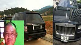 Dũng 'mặt sắt': Trùm buôn lậu siêu xe khét tiếng vùng biên