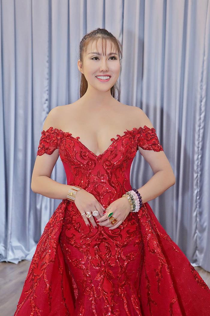 20 lần phẫu thuật, Phi Thanh Vân quyết đi thi Hoa hậu