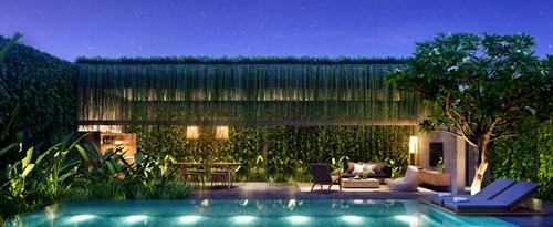 Biệt thự biển Wyndham Phú Quốc hút nhà đầu tư