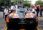 Minh Nhựa rao bán siêu xe 'Thần Gió' giá 100 tỷ đồng