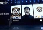 Huawei phát triển công nghệ Face ID giống với Apple
