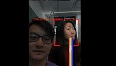 Google phát triển công nghệ cảnh báo có người nhìn trộm