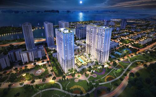Trải nghiệm phong cách sống Singapore bên vịnh Hạ Long