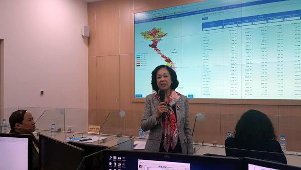 Khám chữa bệnh,Trương Thị Mai,bảo hiểm xã hội,bảo hiểm y tế